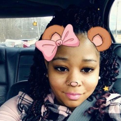 Child Care Provider Natasha S's Profile Picture
