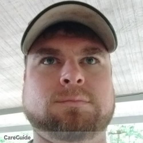 Handyman Provider Jay Grimsley's Profile Picture
