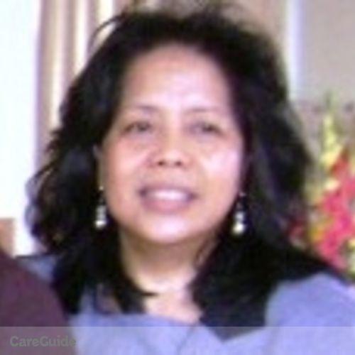 Canadian Nanny Provider Tess Bastica's Profile Picture