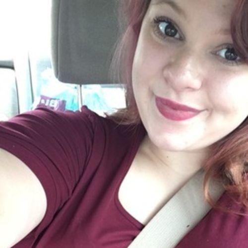 Child Care Provider Brittany O's Profile Picture