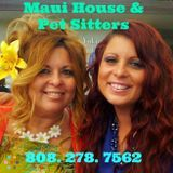 House Sitter in Kahului