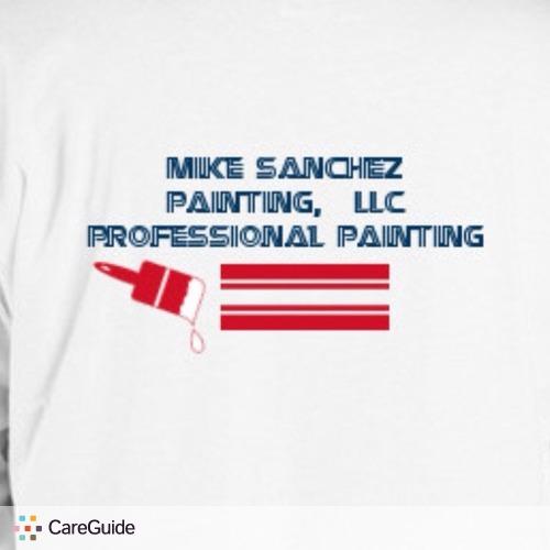 Painter Provider Mike Sanchez's Profile Picture
