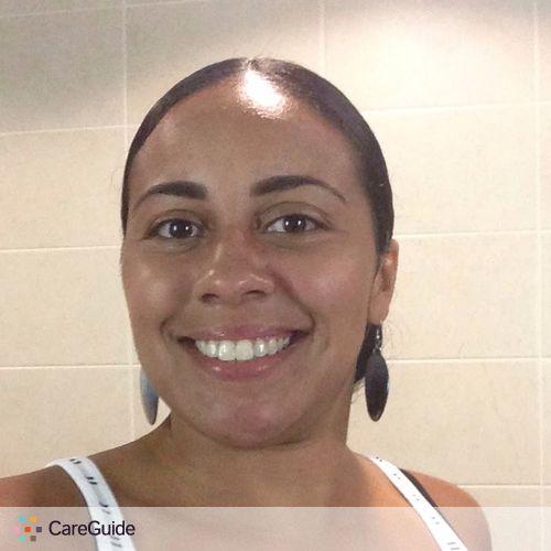 Child Care Provider Elizabeth Williams's Profile Picture