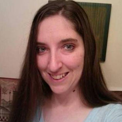 Child Care Provider Anna Young's Profile Picture
