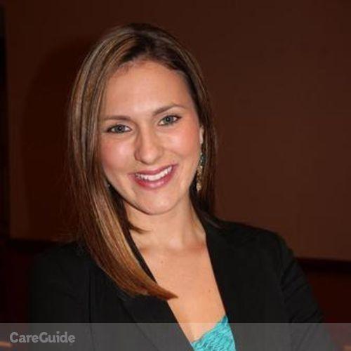 Child Care Provider Sabrina A's Profile Picture