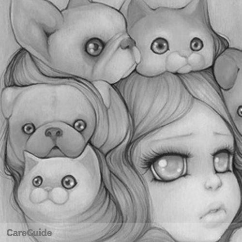 Pet Care Provider Lillian W's Profile Picture
