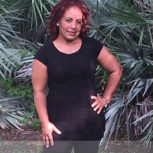 Housekeeper Provider Roxanne Forde's Profile Picture