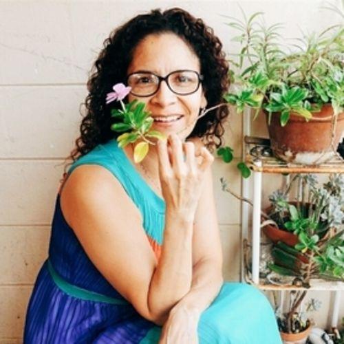 Housekeeper Provider Olga Z's Profile Picture