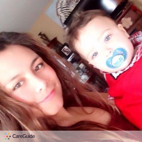 Child Care Provider Britania Dominguez's Profile Picture