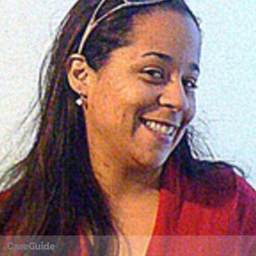 Pet Care Provider Shauna Blunt's Profile Picture
