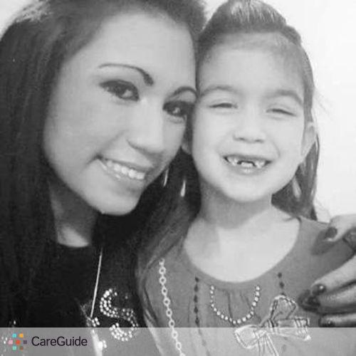 Child Care Provider Dharma Erazo's Profile Picture