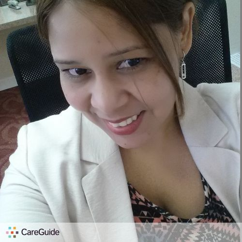 Housekeeper Provider Wilmarie Rodriguez's Profile Picture