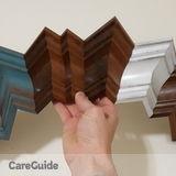 Top quality finish carpenter