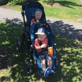 Looking for a reliable, caring Nanny for my twin boys(2 in October) late afternoon into the evenings. Ottawa, Ontario