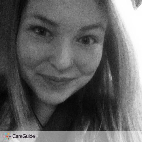 Child Care Provider Victoria Ryder's Profile Picture