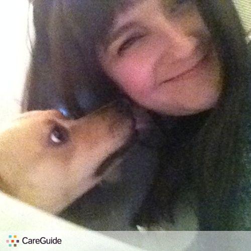 Pet Care Provider Andrea Michelle's Profile Picture