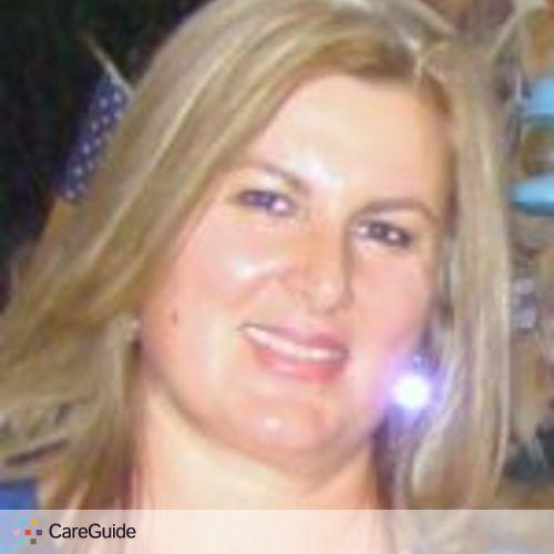 Child Care Provider Daniela Nikolova's Profile Picture