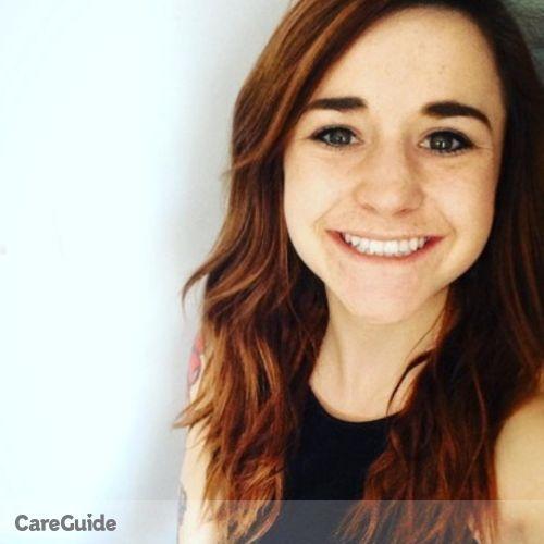 Canadian Nanny Provider Emma Munro's Profile Picture