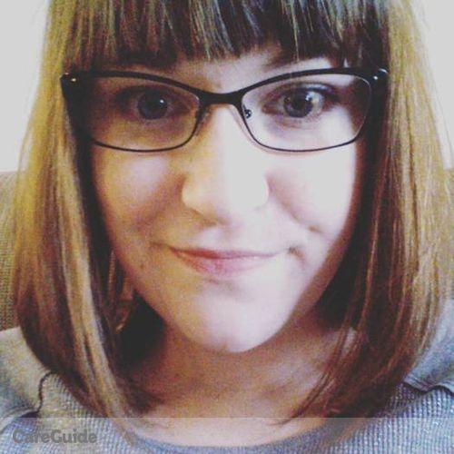 House Sitter Provider Daniella Collier's Profile Picture