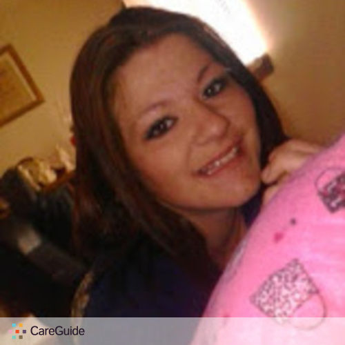 Child Care Provider Catarina Mielk's Profile Picture