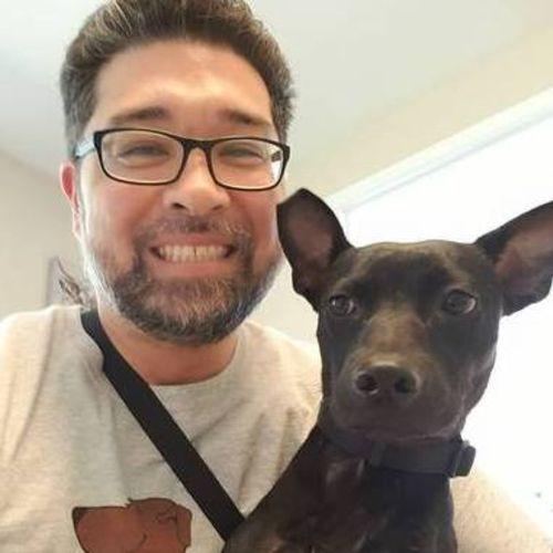 Pet Care Provider Alex K's Profile Picture