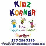 Daycare Provider in Brownsburg