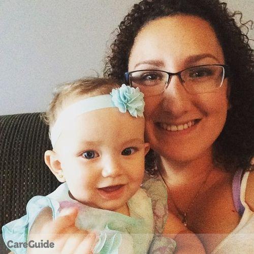 Canadian Nanny Provider Shannon Plant's Profile Picture