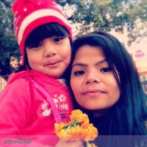 Canadian Nanny Provider Samjhana r's Profile Picture