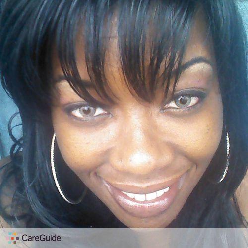 Child Care Provider Lucille Fagan's Profile Picture