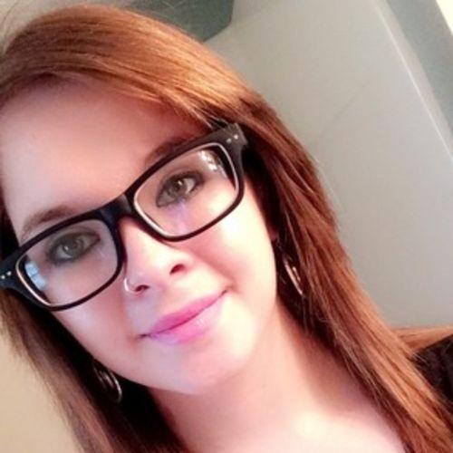 House Sitter Provider Asha Sanders's Profile Picture