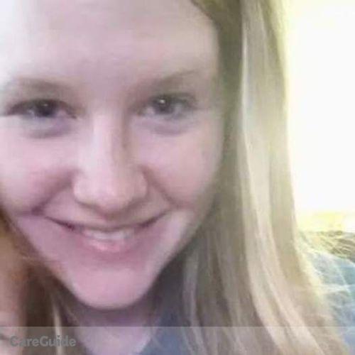 Child Care Provider Jessica Tarr's Profile Picture