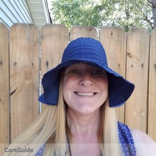 House Sitter Provider Michelle Grote's Profile Picture