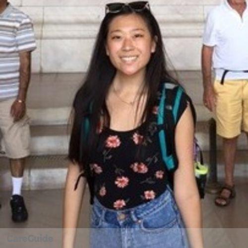 Pet Care Provider Angella Liu's Profile Picture