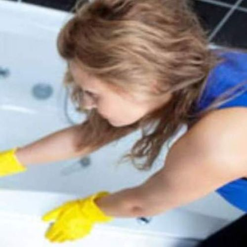 Housekeeper Provider Superior Cleaning Solutions Llc Gallery Image 1
