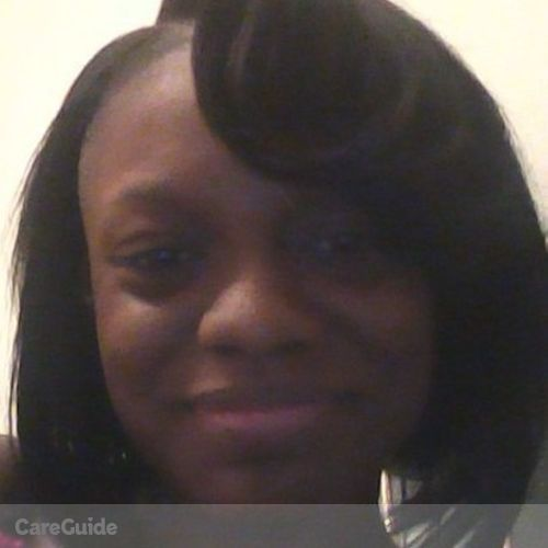 Child Care Provider Jaqueshia Blakney's Profile Picture