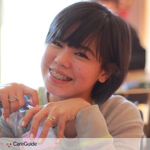 Child Care Provider Gizel Belen's Profile Picture
