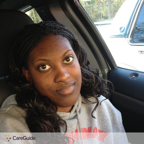 Child Care Provider Sherice Brown's Profile Picture