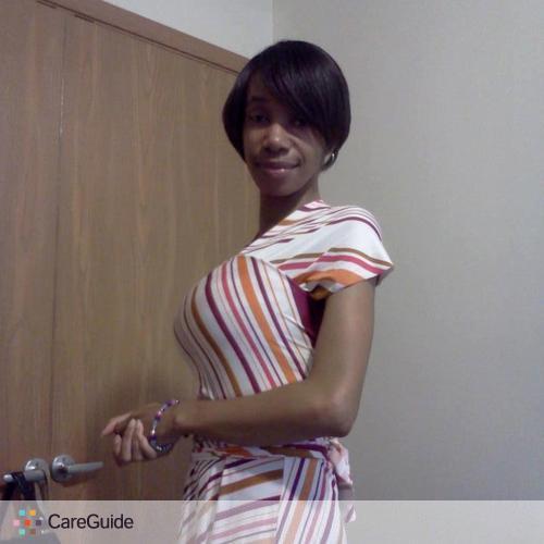 Child Care Provider Felicia Scott's Profile Picture
