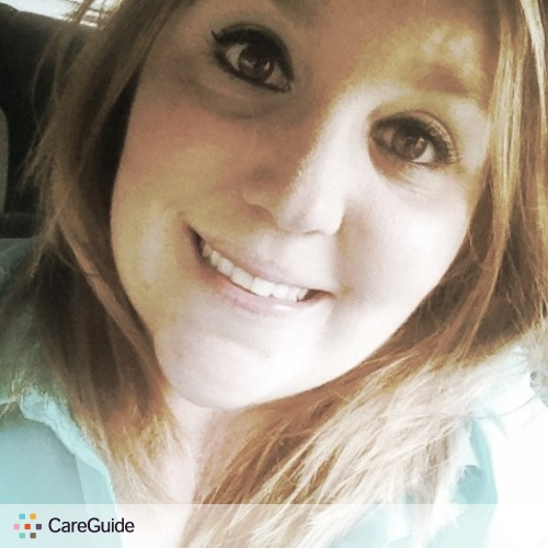 Child Care Provider Nicole Wells's Profile Picture