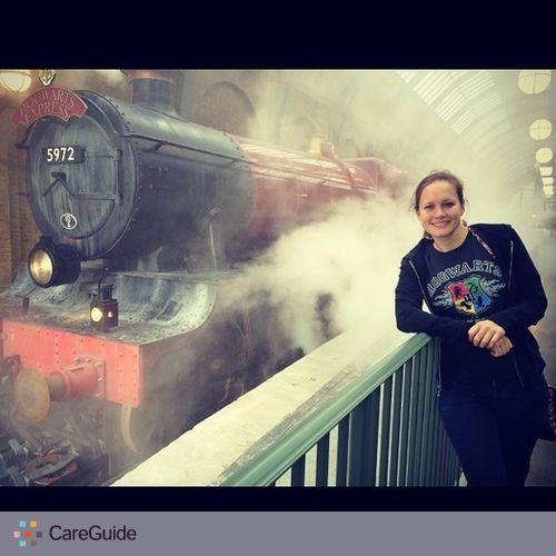 Child Care Provider Heather McAfee's Profile Picture