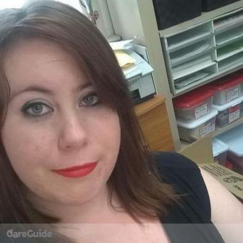 Housekeeper Provider Brittni Gaddis's Profile Picture