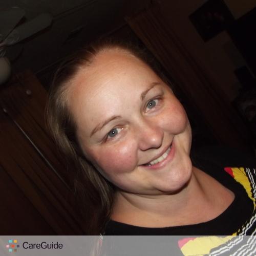 Child Care Provider Melanie C's Profile Picture