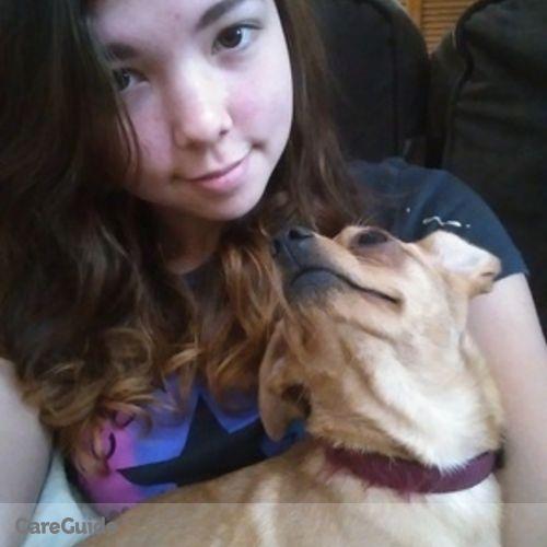 Pet Care Provider Alissa Fant's Profile Picture