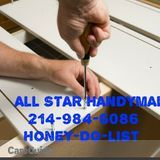 Handyman in Channelview