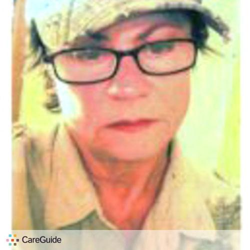 Writer Provider Margaret L's Profile Picture