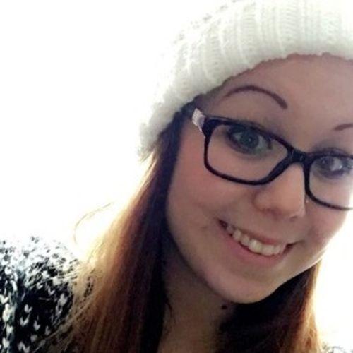 Canadian Nanny Provider Layla A's Profile Picture
