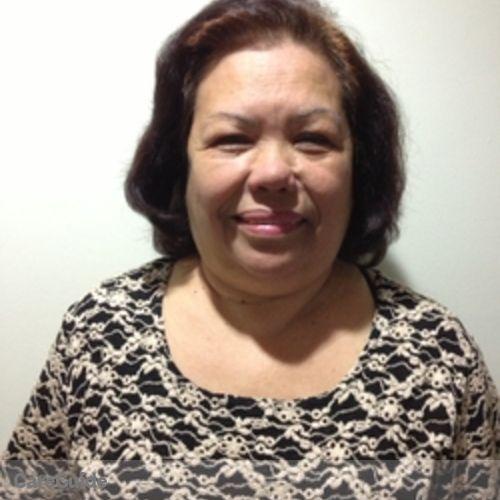 Canadian Nanny Provider Eden Doromal's Profile Picture
