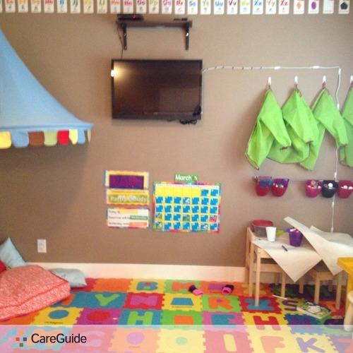 Child Care Provider Brittany F's Profile Picture