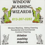 Window Washing Wizards