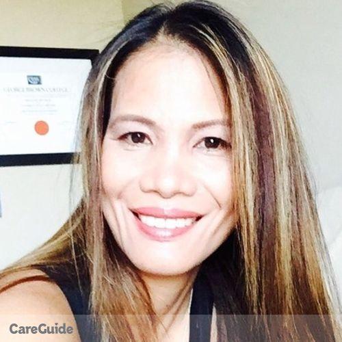 Child Care Provider Mary Jane Mata's Profile Picture